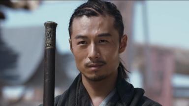 Baddy General Lin